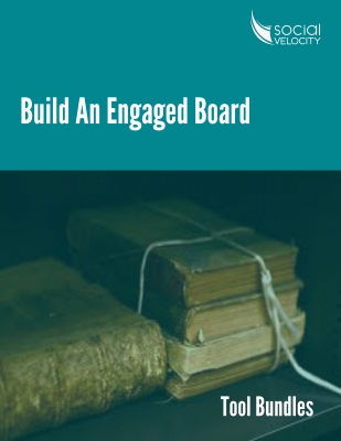 Nonprofit Board