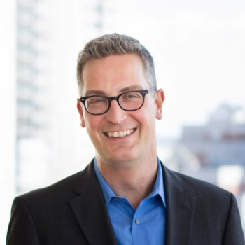 Charting a Better Future for the Nonprofit Sector: An Interview with Phil Buchanan